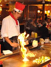 Hibachi Grill Restaurants Best